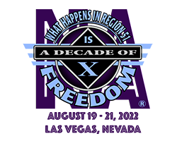 Region 51 Convention of Narcotics Anonymous